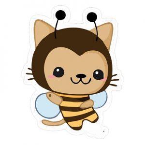 Пчелиный кот