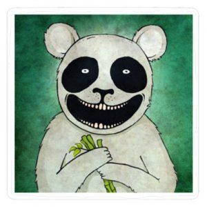Психо Панда