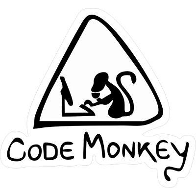 код обезьяна