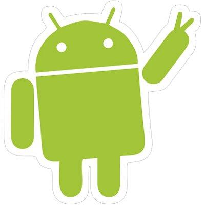 привет андроид
