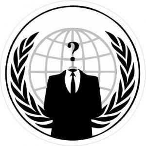 анонимы в интернете