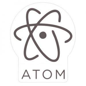 Компьютер атом 3