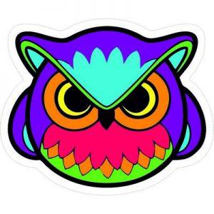 Злая сова