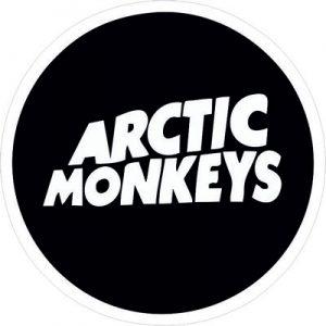 Арктические Обезьяны