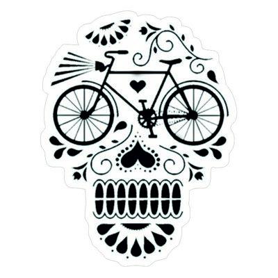 День Мертвого Велосипеда