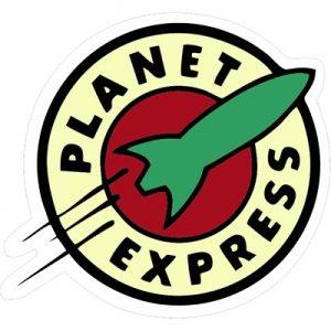 Планета Экспресс 2 мультсериал