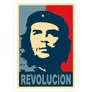 революция че