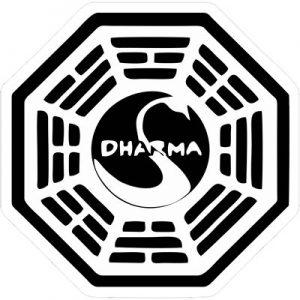 Дхарма Лебедь