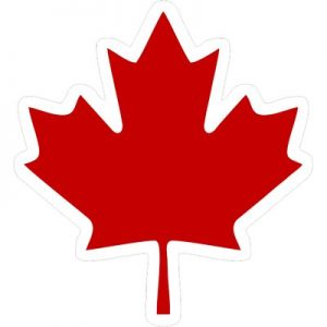 Канада приходит