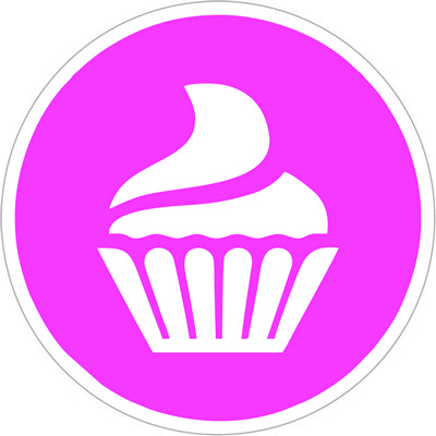 пончик логотип