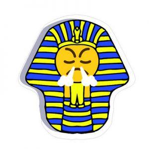 эмодзи мумий