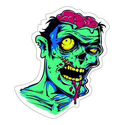 бесплатный зомби
