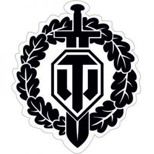 Логотип «Слово о танках»