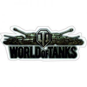 Мир танков игра