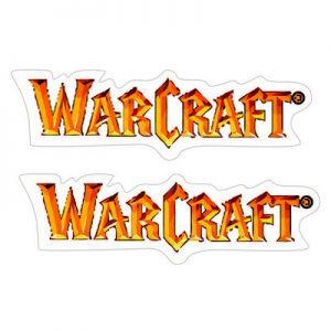 логотип воркрафт