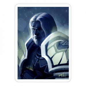 Лорд Инквизитор