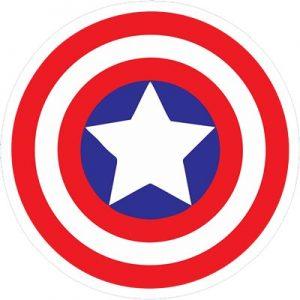 Капитан Америка Щит комиксы марвел