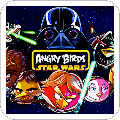 злые птички звездные войны