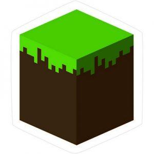 Куб майнкрафт