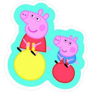 Воздушные шары свинки пэппи