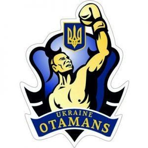 Украина Отаман