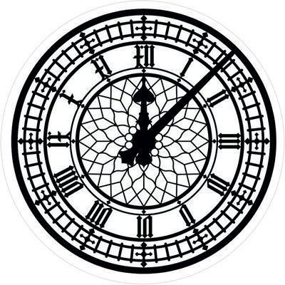 Часы Биг Бен