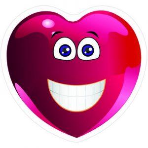 Сердце Эмодзи