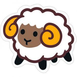 Овцы эмодзи