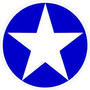 Капитан Америка Щит Стар