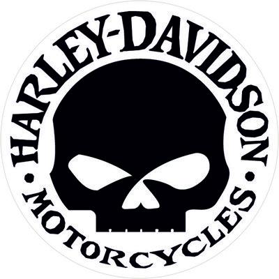 логотип мртоцикла харли девидсон