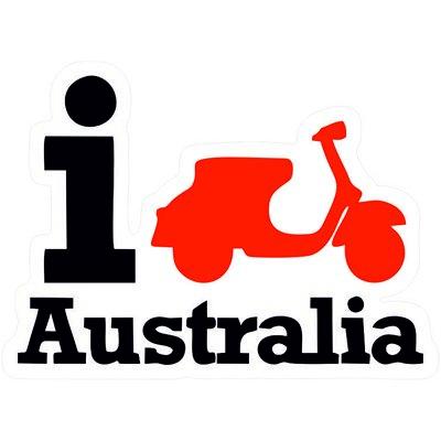 путишествие по Австралии