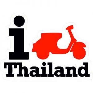 путишествие по Тайланду