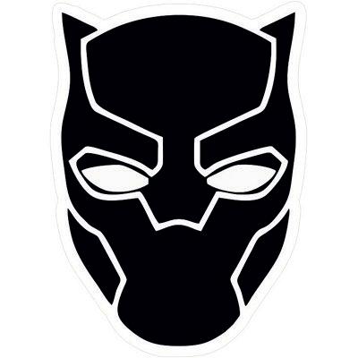 марвел Мстители Чёрная Пантера