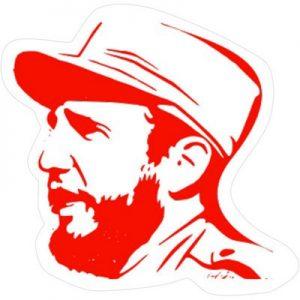 фидель кастро кубинский лидер