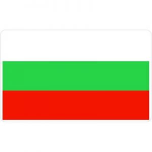 флаг болгарии белый красный зеленый