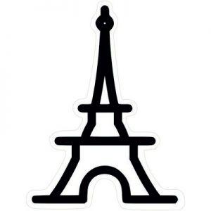 Парижское Городское Путешествие Медовый месяц Любовь Романтика