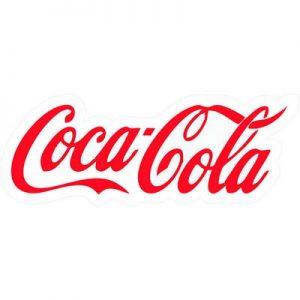 кока-кола логотип